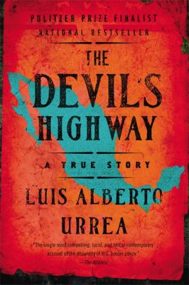 Devil's Highway A True Story