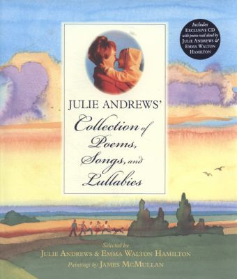 Collection of Poems, Songs and Lullabies