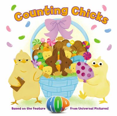 Counting Chicks - A Hop