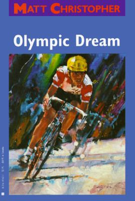 Olympic Dream - Matt Christopher - Paperback