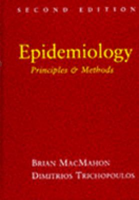 Epidemiology Principles and Practice