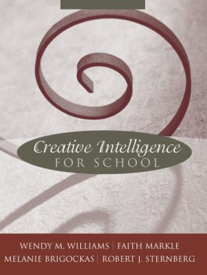 Creative Intelligence for School