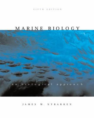 Marine Biology An Ecological Approach