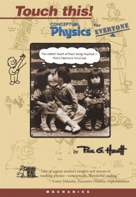 Conceptual Physics for Everyone