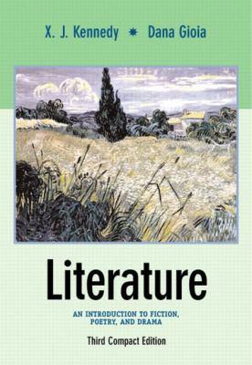 literature xj kennedy