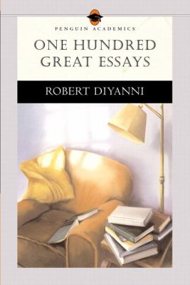 One Hundred Great Essays 100 Great Essays