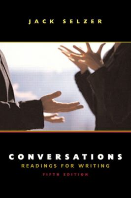 Conversations Readings for Writing
