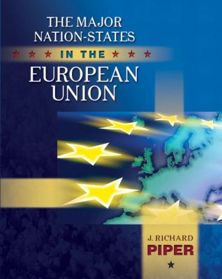 Major Nation-States In The European Union