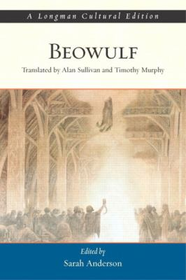 Beowulf A Longman Cultural Edition