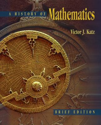 History of Mathematics: Brief Version