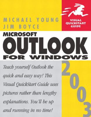Microsoft Office Outlook 2003 for Windows