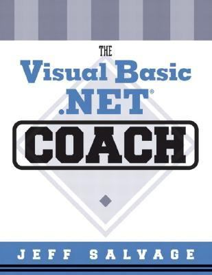 Visual Basic .Net Coach