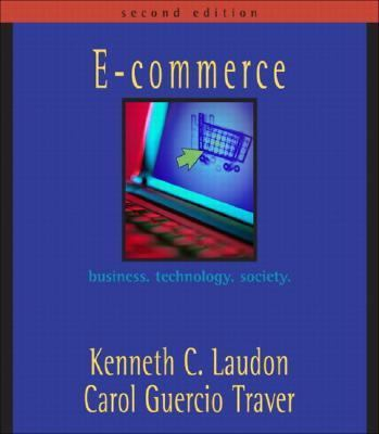 E-Commerce Business, Technology, Society