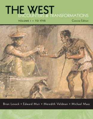West Encounters And Transformations Concise