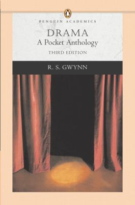 Drama A Pocket Anthology