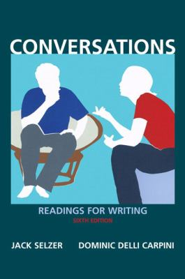 Conversations Readings For Writers