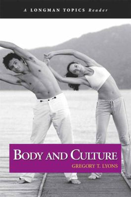 Body and Culture