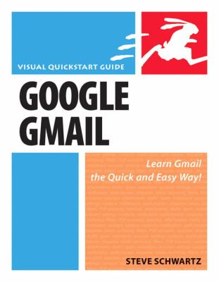 Visual Quickstart Guide Google GMAIL