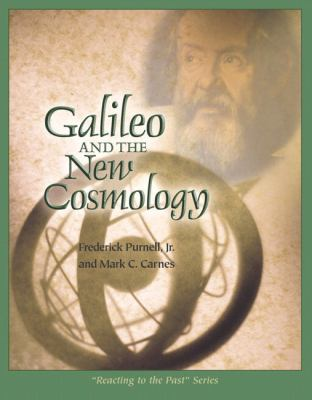Reacting To The Past Galileo And The New Cosmology