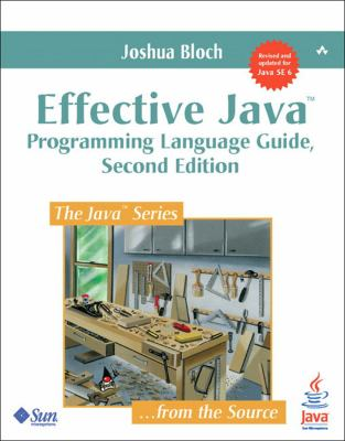 effective java 2nd edition pdf
