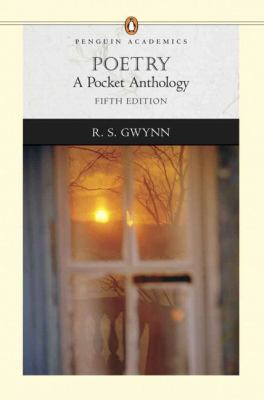 Poetry A Pocket Anthology