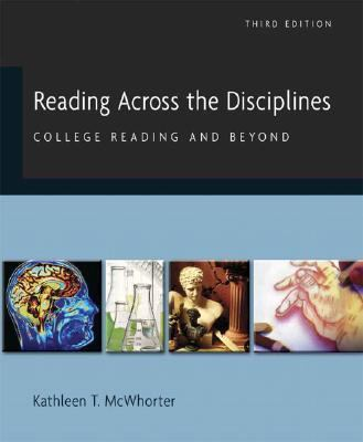 Reading Across the Disciplines College Reading And Beyond