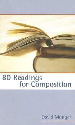 80 Readings for Composition (2nd Edition)