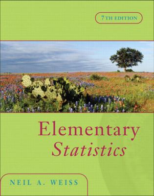 Elementary Statistics plus MyStatLab Student Access Kit (7th Edition)