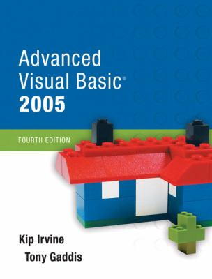 Advanced Visual Basic 2005 (4th Edition)