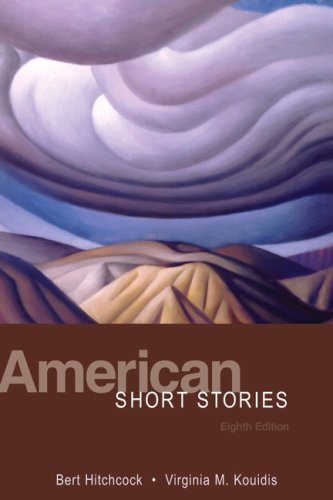 American Short Stories (8th Edition)