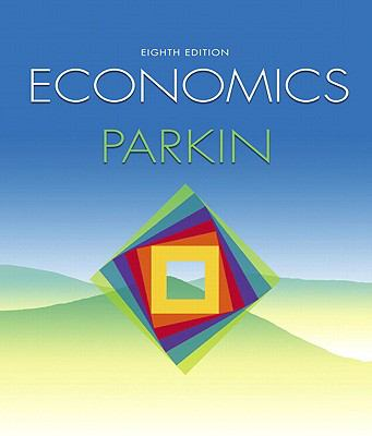 Student Value Ediiton for Economics plus MyEconLab in CourseCompass plus eText Student Access Kit (8th Edition)