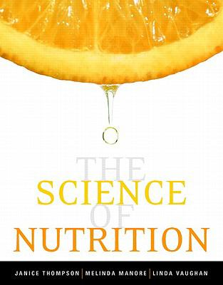 Science of Nutrition & Eat Right Pkg