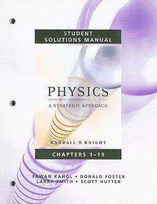 Physics for Science and Engineering , Chapter 1-19-Solution Man