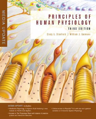 Principles of Human Physiology, Media Update