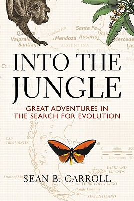 Into The Jungle: Great Adventures in the Search for Evolution