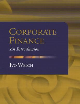 Corporate Finance: An Introduction plus MyFinanceLab Student Access Kit