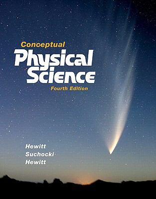 Conceptual Physical Science Value Package (includes Blackboard Student Access )