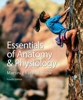 Essentials of Anatomy and Physiology with IP-10