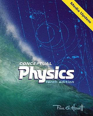 Conceptual Physics Media Update Value Package (includes CourseCompass Student Access Kit for Conceptual Physics)