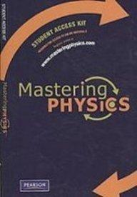 MasteringPhysics Student Access Kit