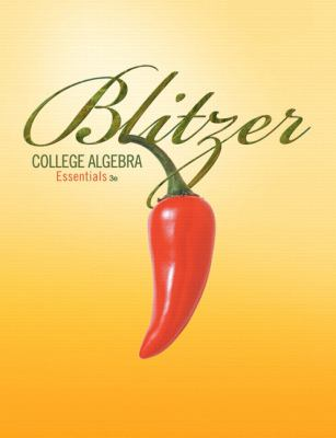 College Algebra Essentials (3rd Edition)