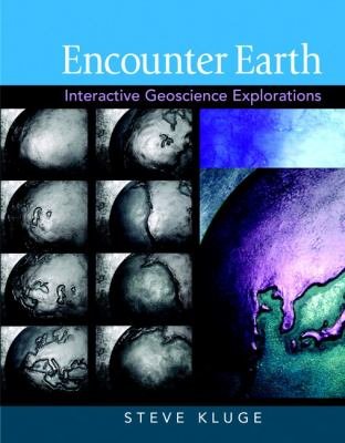 Encounter Earth: Interactive Geoscience Explorations