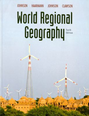 World Regional Geography (10th Edition)