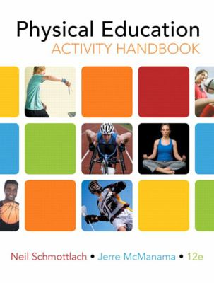 The Physical Education Activity Handbook