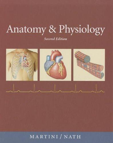 Anatomy & Physiology (2nd Edition)