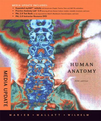 Human Anatomy, Media Update