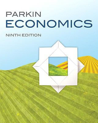 Economics plus MyEconLab 2-semester Student Access Kit, Economics