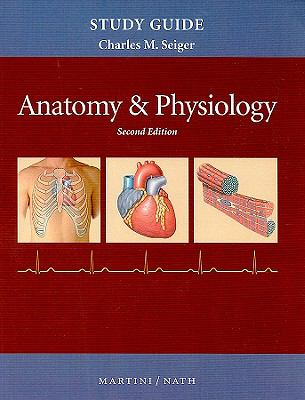 Study Guide for Anatomy & Physiology for Anatomy & Physiology with IP-10