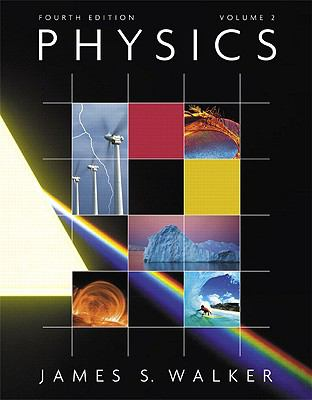 Physics Vol. 2 (4th Edition)