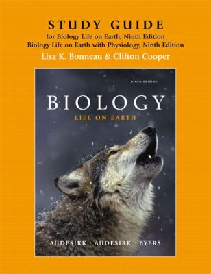 Study Guide for Biology: Life on Earth and with Physiology